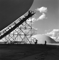 Construction of Brasilia