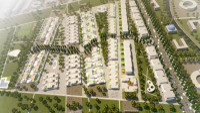 Kabul New City Master Plan