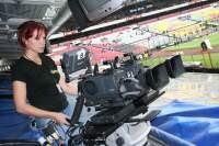 3D live broadcast shoot