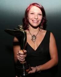 Best 3D Short Film Creative Award