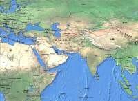 Simplified Silk Road