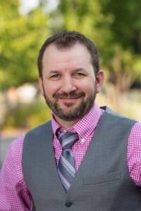 Aaron S. Richmond, Ph.D.