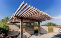 Armitage Pavilion