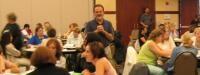 Presentation on Trauma and Learning