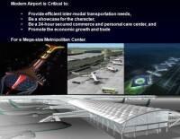 Modern Airports