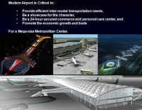 Modern Airports