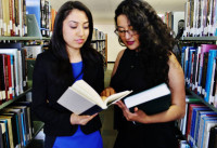 Empowering Latinas, STEM Initiative for National Defense Innovation & Growth