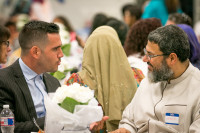 Speaking with Imam Waleed Basyouni about pluralism and interfaith relations