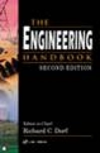Dr. Taan ElAli/Co-Author/Contributor The Engineering Handbook, Second Edition