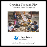 Growing Through Play