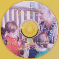 Foundations for Relationship: Quality Infant Care During the First Year