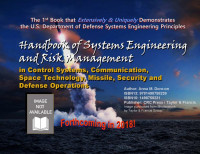 Handbook of Systems Engineering and Risk Management