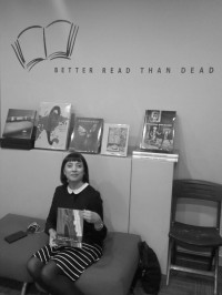 Book Launch at Better Read than Dead