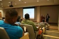 Shaw University (North Carolina, USA)