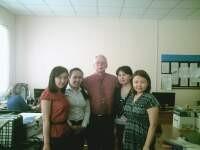 Kazakhstan 2013 Trip