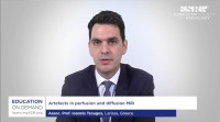 Ioannis Tsougos ECR Presentation