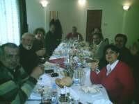 Seminar at the Black Sea