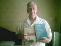 Two books published in Hanoi Vietnam