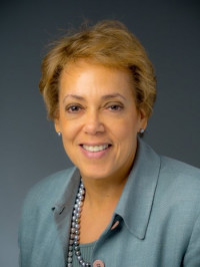 Deborah Fish Ragin, Ph.D. Professor, Psychology Dept.  Montclair State Univ.