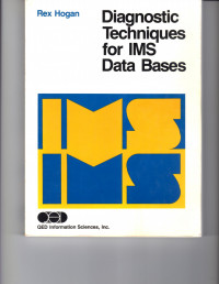 Diagnostic Techniques for IMS Databases