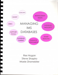 Managing IMS Databases