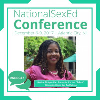Featured Presenter Information - National Sexuality Education Conference 2017
