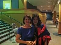 Graduation of my PhD student