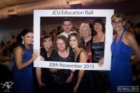 Education Ball 2015