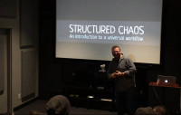 Structured Chaos lecture