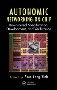 Autonomic Networking-on-Chip: Bio-Inspired Specification, Development, and Verification