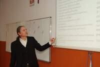 Invited lecture at Kolegium Wschodnim, Poland