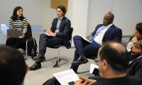 Discussion on technology incubators at UNFCCC Technology Executive Committee mtg