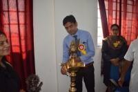 As a Program Chair during 2nd ICCUT. 2017 at Gurugram, Haryana, India