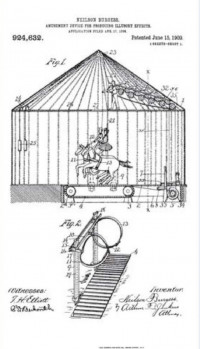 Illustration from US Patent No. 924,632