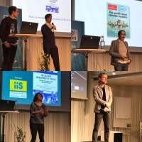 ESBRI Estrad lecture: Welcome to the future of FinTech 1