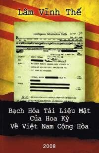 Bạch hóa tài liệu mật của Hoa Kỳ về Việt Nam Cộng Hòa