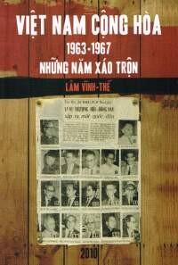 Việt Nam Cộng Hòa, 1963-1967: những năm xáo trộn