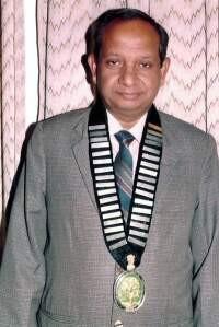 IOA President's Medal