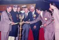 INAUGURAL FUNCTION IOACON 1994 Bangalore, Karnataka (INDIA)