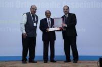B.N.Sinha Meritorious AWARD