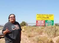 Fracking the Dinetah
