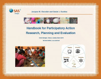 Companion Handbook for Participatory Action Research, Planing and Evaluation