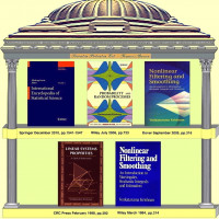 Front Covers of all Books Published