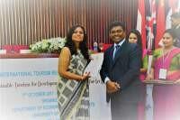 Sri Lanka Conference as Speaker