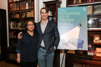 The Performing Art of Therapy Launch Event