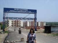 Kashmiri Migrant Camps in Jammu