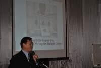 Book launch at Borneo 2