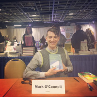 Book Signing at the Psychotherapy Networker Symposium