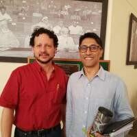 Building Bridges Between Latin American Philosophy and Indian Philosophy