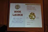 Book launch at Borneo 4